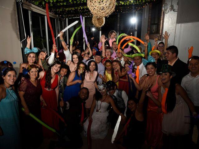 El matrimonio de Kevin y Carolina en Medellín, Antioquia 25
