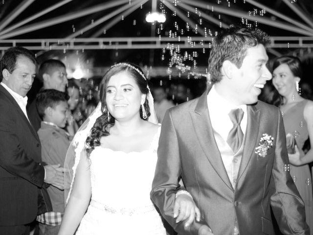 El matrimonio de Kevin y Carolina en Medellín, Antioquia 26