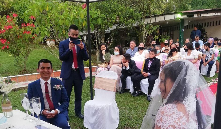El matrimonio de Steven  y Valentina  en Florencia, Caquetá