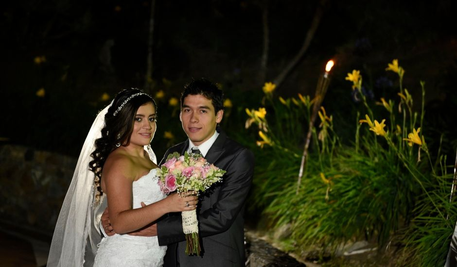 El matrimonio de Kevin y Carolina en Medellín, Antioquia