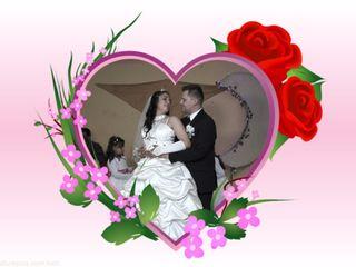 El matrimonio de Marcela y Jhonatan 2