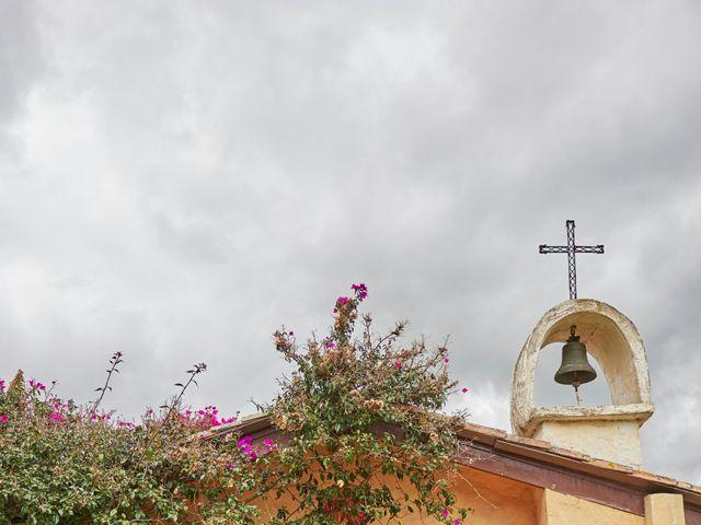 El matrimonio de Jenniffer y Andres en Chía, Cundinamarca 4