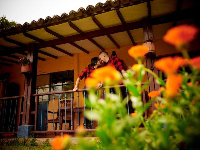 El matrimonio de Jenniffer y Andres en Chía, Cundinamarca 5