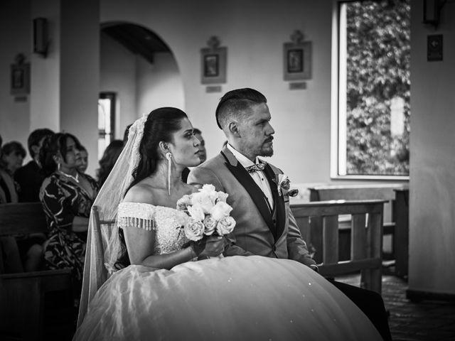 El matrimonio de Jenniffer y Andres en Chía, Cundinamarca 16