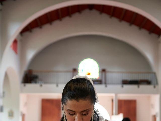 El matrimonio de Jenniffer y Andres en Chía, Cundinamarca 19