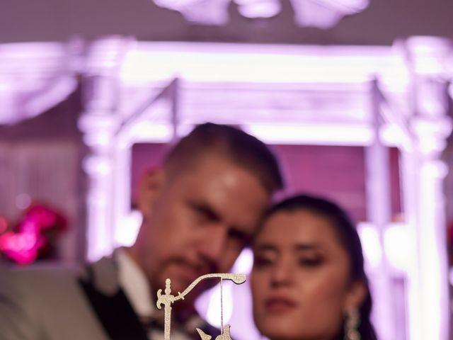El matrimonio de Jenniffer y Andres en Chía, Cundinamarca 26