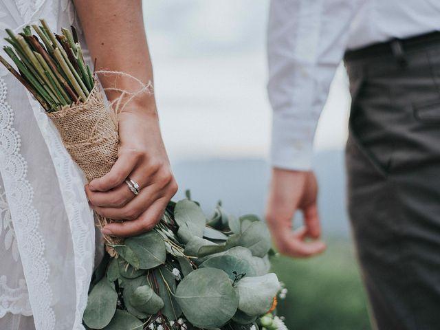 El matrimonio de Carlos y Natalia en Barichara, Santander 4
