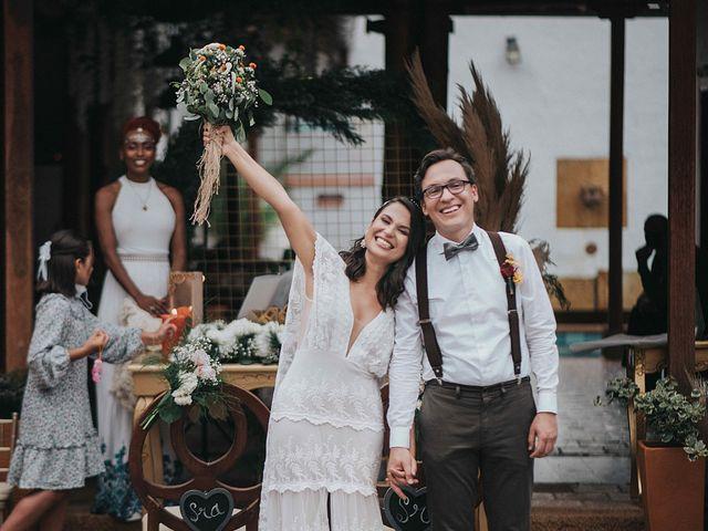 El matrimonio de Carlos y Natalia en Barichara, Santander 7