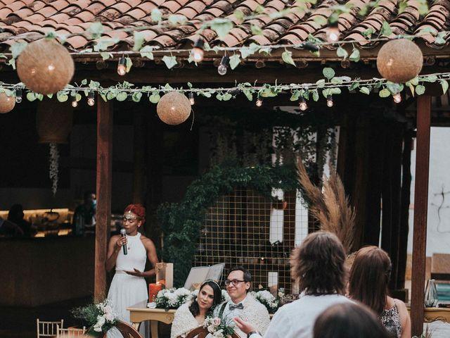 El matrimonio de Carlos y Natalia en Barichara, Santander 11
