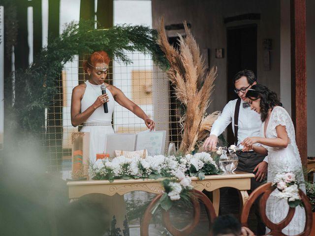 El matrimonio de Carlos y Natalia en Barichara, Santander 15