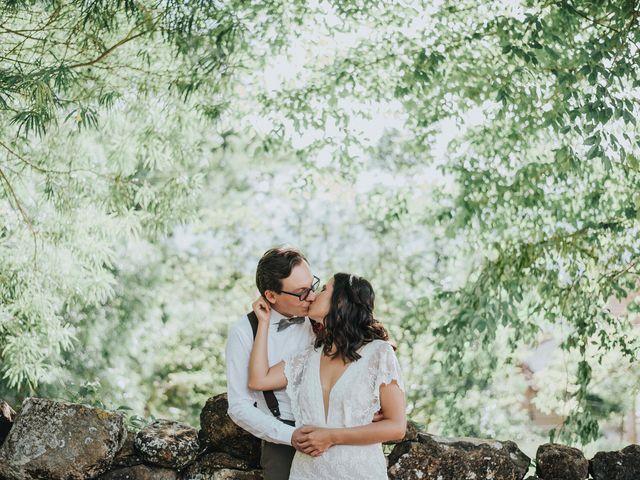 El matrimonio de Carlos y Natalia en Barichara, Santander 21