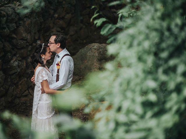 El matrimonio de Carlos y Natalia en Barichara, Santander 29