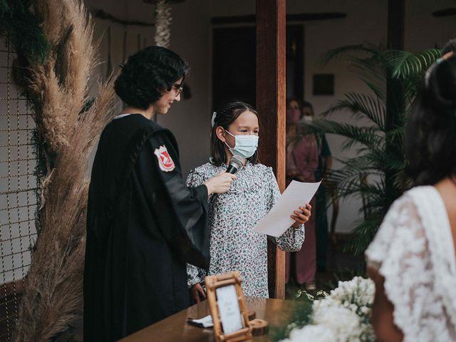 El matrimonio de Carlos y Natalia en Barichara, Santander 32