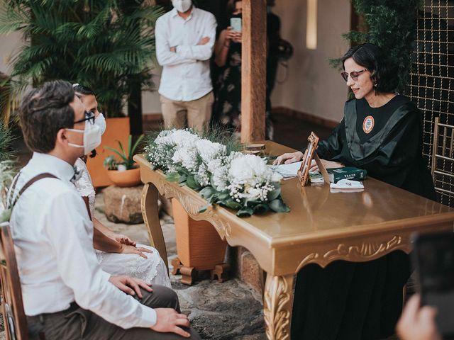 El matrimonio de Carlos y Natalia en Barichara, Santander 34