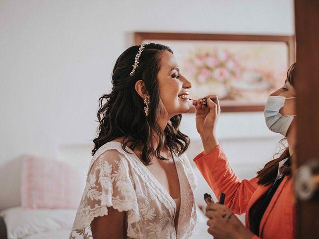 El matrimonio de Carlos y Natalia en Barichara, Santander 38