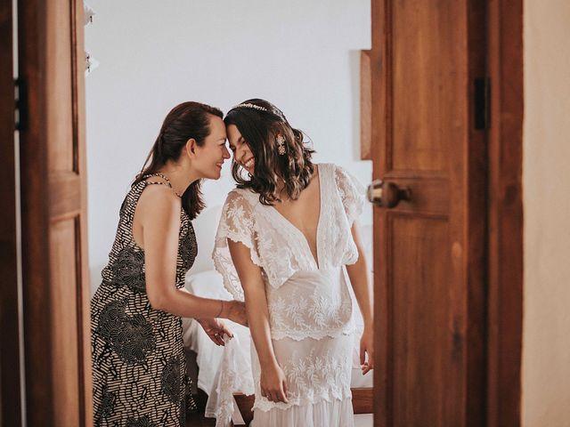 El matrimonio de Carlos y Natalia en Barichara, Santander 39