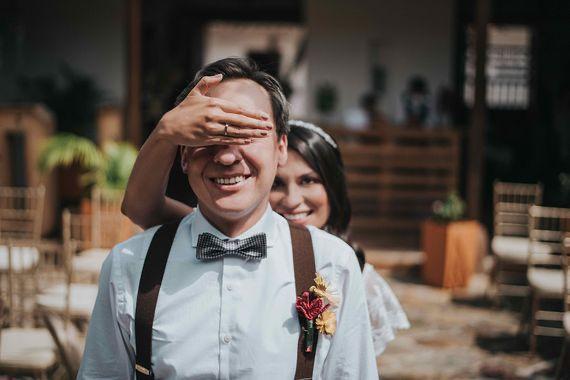El matrimonio de Carlos y Natalia en Barichara, Santander 56