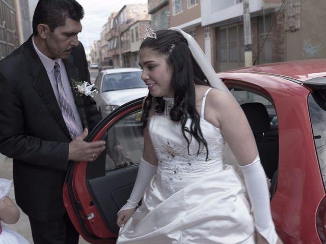 El matrimonio de Jhonatan y Marcela en Mosquera, Cundinamarca 4