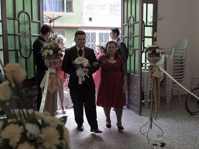 El matrimonio de Jhonatan y Marcela en Mosquera, Cundinamarca 5