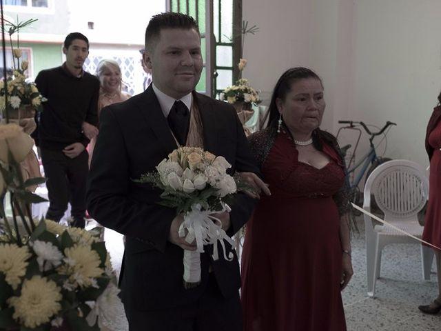 El matrimonio de Jhonatan y Marcela en Mosquera, Cundinamarca 7