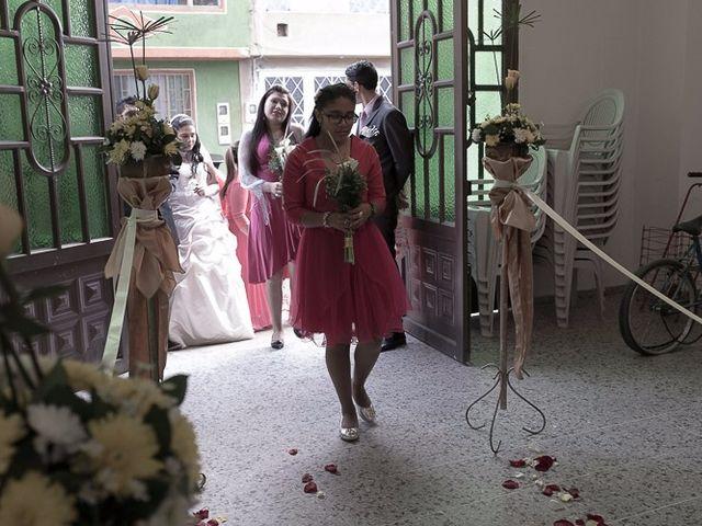 El matrimonio de Jhonatan y Marcela en Mosquera, Cundinamarca 9