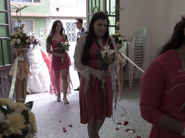 El matrimonio de Jhonatan y Marcela en Mosquera, Cundinamarca 10