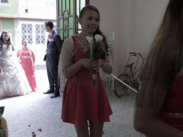 El matrimonio de Jhonatan y Marcela en Mosquera, Cundinamarca 12