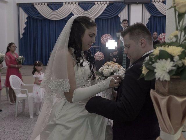 El matrimonio de Jhonatan y Marcela en Mosquera, Cundinamarca 14
