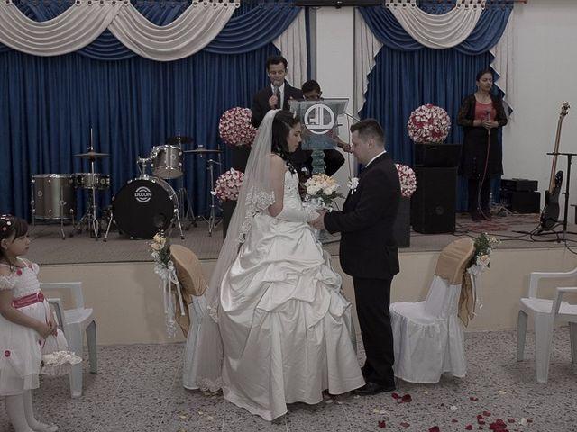 El matrimonio de Jhonatan y Marcela en Mosquera, Cundinamarca 15
