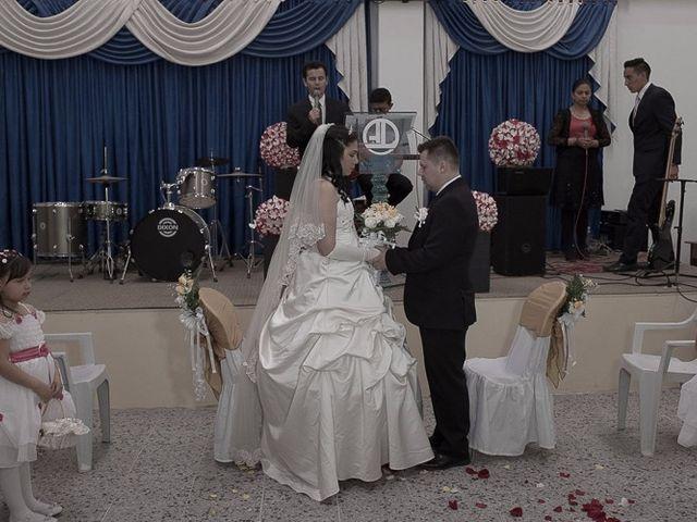 El matrimonio de Jhonatan y Marcela en Mosquera, Cundinamarca 16