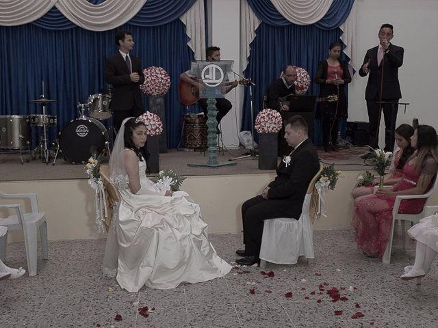 El matrimonio de Jhonatan y Marcela en Mosquera, Cundinamarca 17