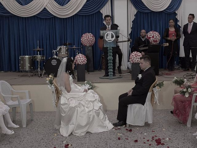 El matrimonio de Jhonatan y Marcela en Mosquera, Cundinamarca 18