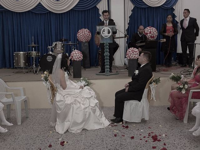 El matrimonio de Jhonatan y Marcela en Mosquera, Cundinamarca 19