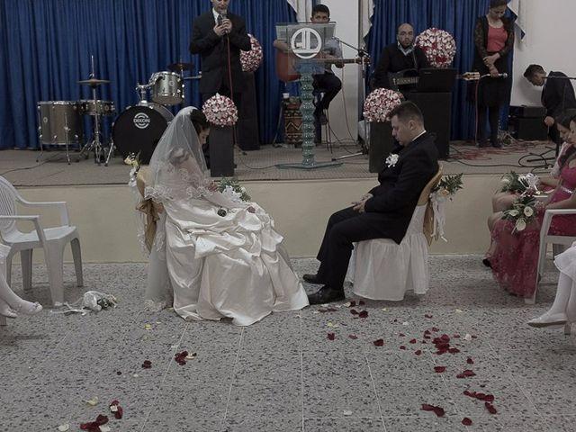 El matrimonio de Jhonatan y Marcela en Mosquera, Cundinamarca 20