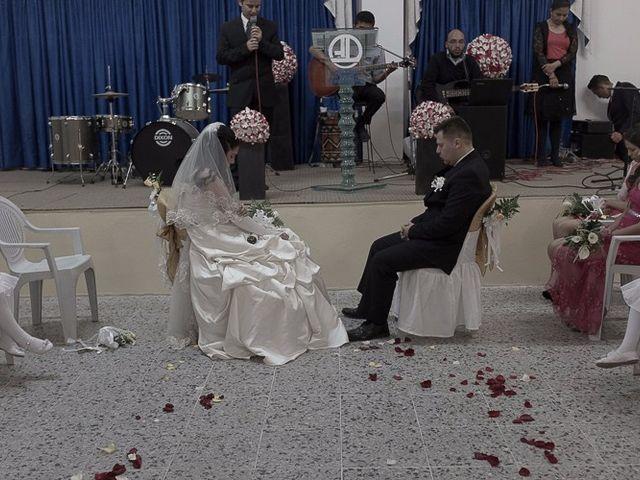 El matrimonio de Jhonatan y Marcela en Mosquera, Cundinamarca 21