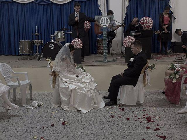 El matrimonio de Jhonatan y Marcela en Mosquera, Cundinamarca 22