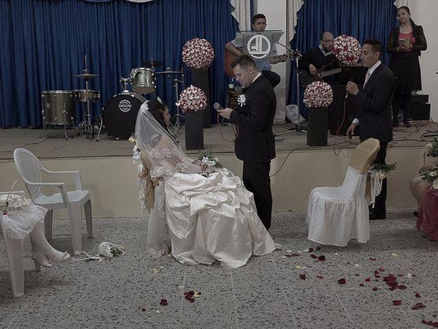 El matrimonio de Jhonatan y Marcela en Mosquera, Cundinamarca 23