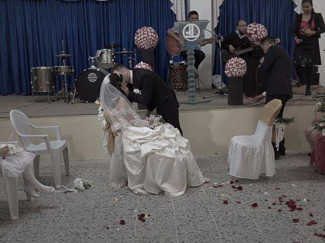 El matrimonio de Jhonatan y Marcela en Mosquera, Cundinamarca 24