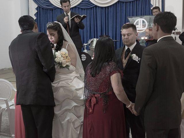 El matrimonio de Jhonatan y Marcela en Mosquera, Cundinamarca 25