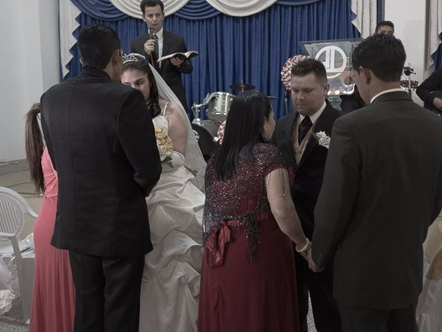 El matrimonio de Jhonatan y Marcela en Mosquera, Cundinamarca 26
