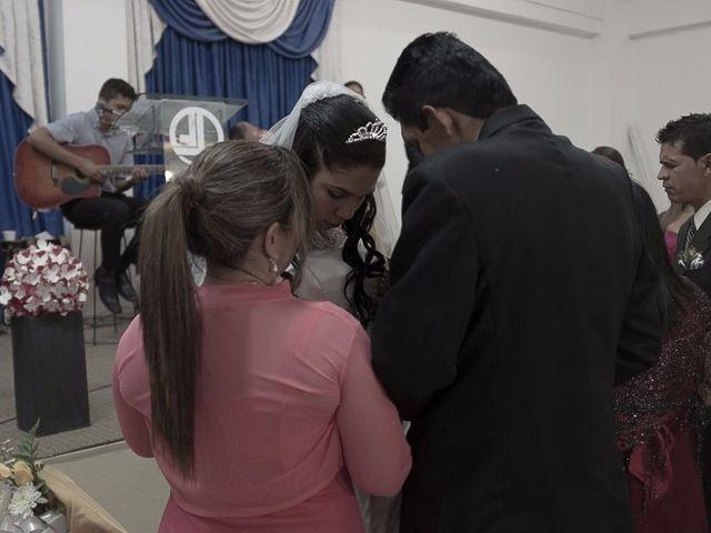 El matrimonio de Jhonatan y Marcela en Mosquera, Cundinamarca 29