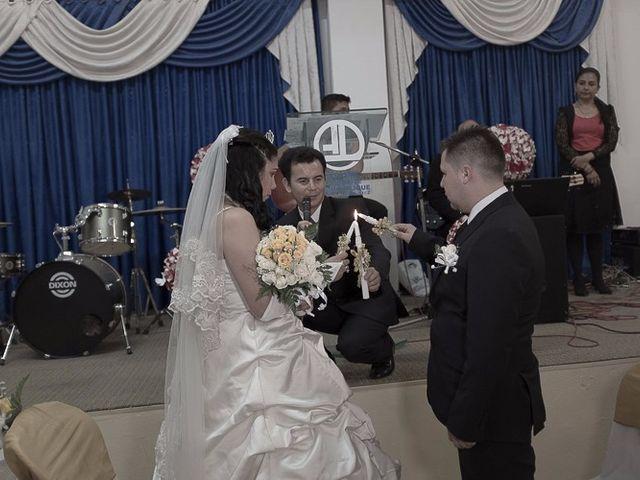El matrimonio de Jhonatan y Marcela en Mosquera, Cundinamarca 33