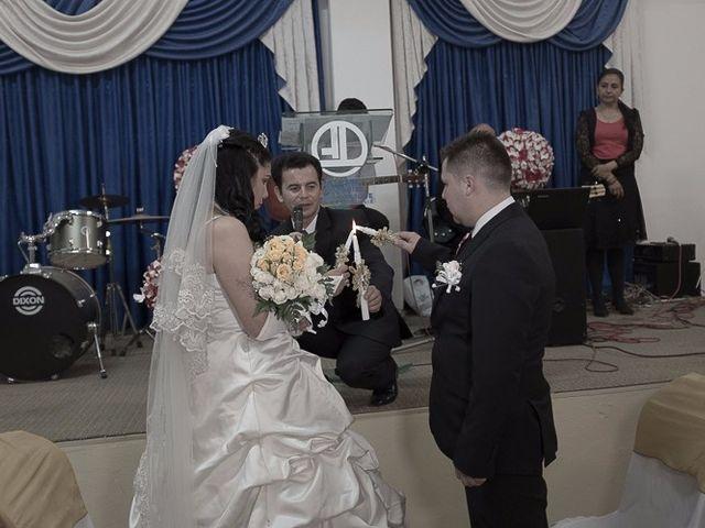 El matrimonio de Jhonatan y Marcela en Mosquera, Cundinamarca 34