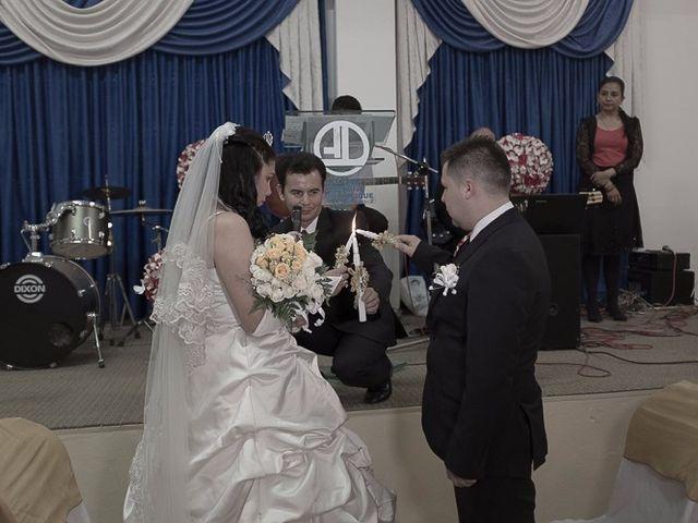 El matrimonio de Jhonatan y Marcela en Mosquera, Cundinamarca 35