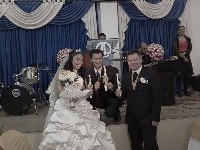 El matrimonio de Jhonatan y Marcela en Mosquera, Cundinamarca 36