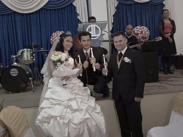 El matrimonio de Jhonatan y Marcela en Mosquera, Cundinamarca 37