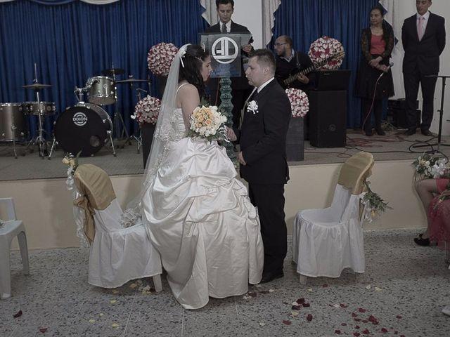 El matrimonio de Jhonatan y Marcela en Mosquera, Cundinamarca 38