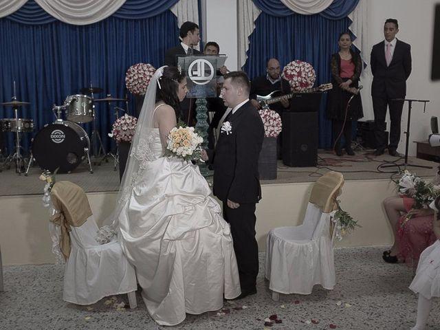 El matrimonio de Jhonatan y Marcela en Mosquera, Cundinamarca 39