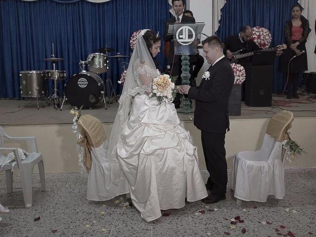 El matrimonio de Jhonatan y Marcela en Mosquera, Cundinamarca 40