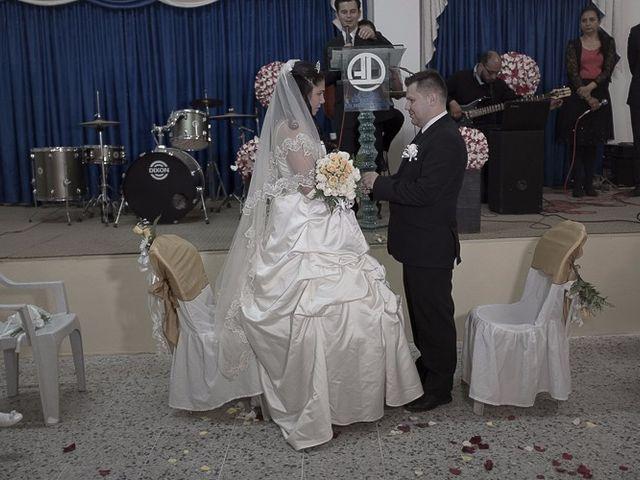 El matrimonio de Jhonatan y Marcela en Mosquera, Cundinamarca 41